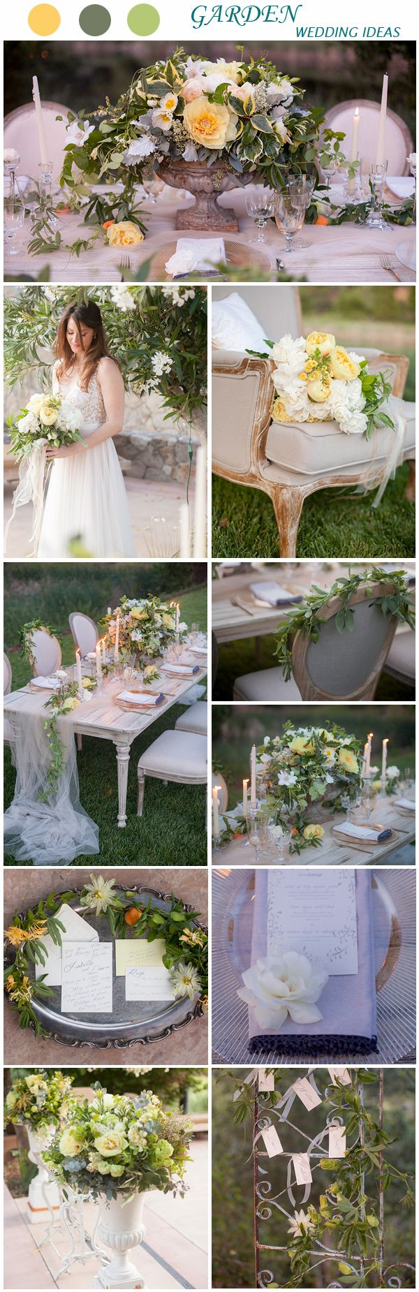 Wedding decorations venue october 2018  best Wed images on Pinterest  Wedding ideas Mariage and Wedding