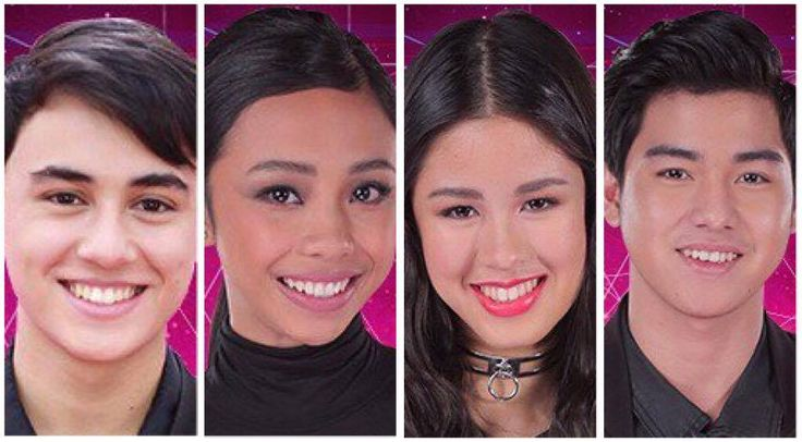 Pinoy Big Brother Lucky 7 teen housemates were named 'PBB Lucky 7 Big Four' during the first episode of the grand event held on March 4, at Alonte Stadium in Laguna. In an episode aired Saturday night, it was revealed that Maymay Entrata, Edward Barber, Yong Muhajil and Kisses Delavin are still up for the 'Big Winner' title. The final result will be announced Sunday night. Meanwhile, Cora Waddell, Hashtags Nikko Natividad, McCoy de Leon and Fil-American Tanner Mata were named runners-up…