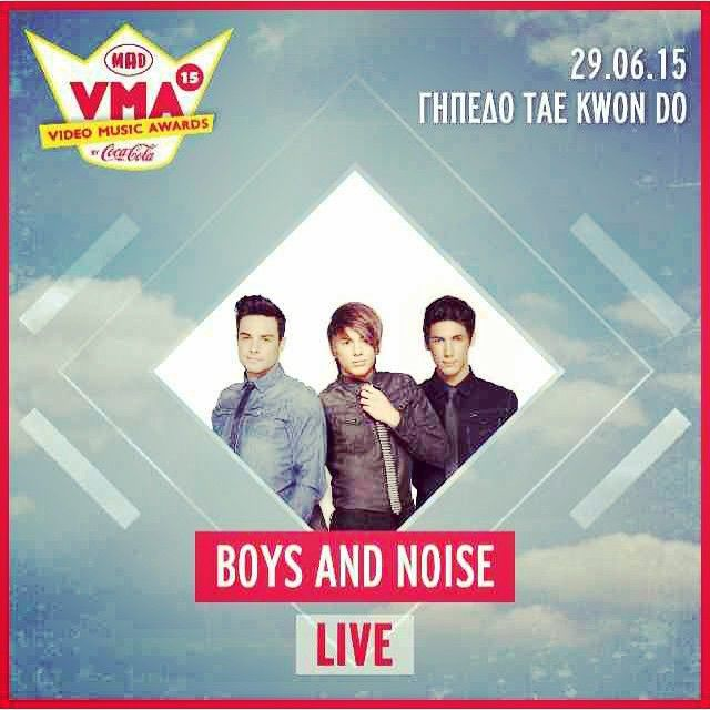 Keep voting<3 #MADVMA15<3<3<3 Noisers we got this..!!!!<3<3<3