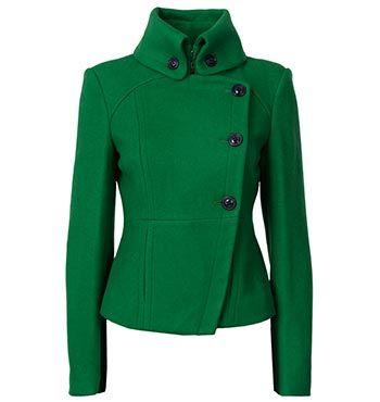 Modelo de casaco,também fica lindo  em tweed,estilo country