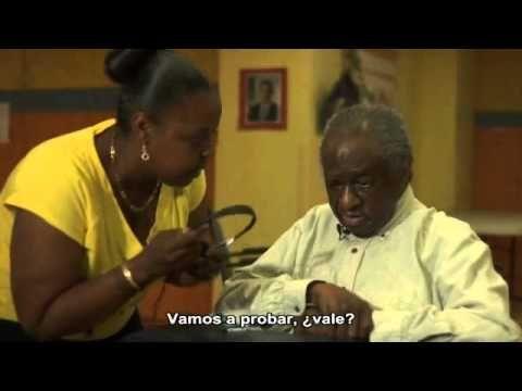 Alive inside subtitulado español: Henry vuelve a la vida con la música - #Alzheimer