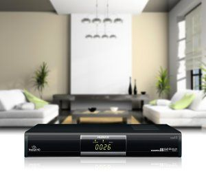 Humax Launches Freesat HD Digital Box