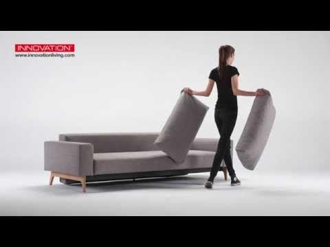 Innovation Living Idun Sofa Bed