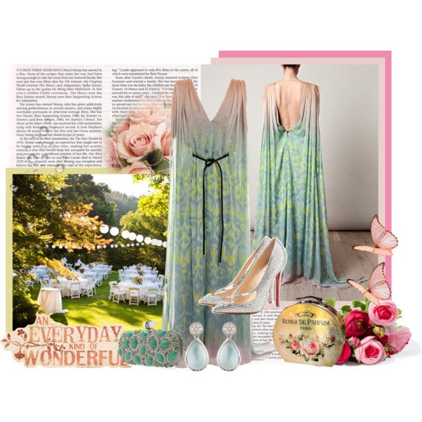 An Everyday Kind Of Wonderful: Graduation Gowns, Features Graduation, Everyday Kind, 2012 Features, Marchesa Handbags