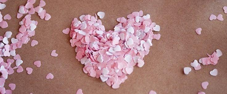 Valentijn decoratie: ideeën voor een romantisch interieur