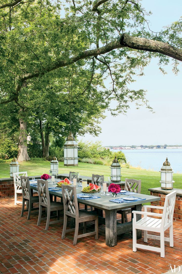 25 Summer Ready Outdoor Dining Areas297 best Outdoor Living Sanctuary images on Pinterest   Outdoor  . Eden Outdoor Living Round Rock. Home Design Ideas