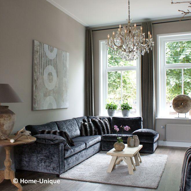 Home-Unique Binnenhuisarchitectuur exclusief Totaalconcept Drenthe Overijssel Groningen Friesland