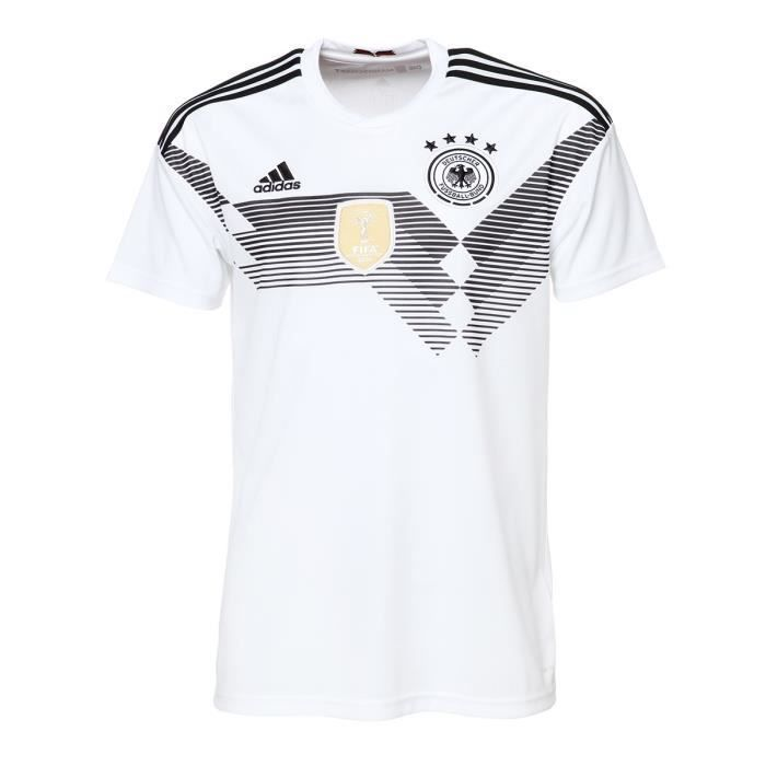 ADIDAS Maillot de Football Jersey DFB Allemagne Homme