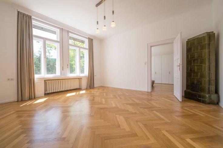 6 Zimmer Mietwohnung in Wien 1190 mit 265.78 m² für 5.462.72 € - immobilien