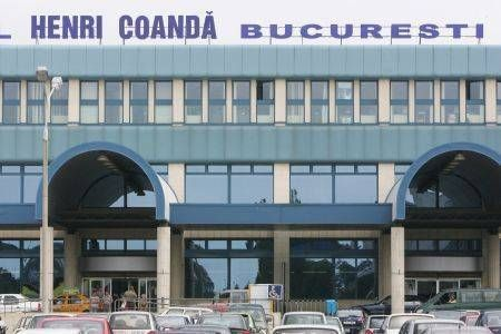 Otopeni Airport Henry Coanda #Bucuresti