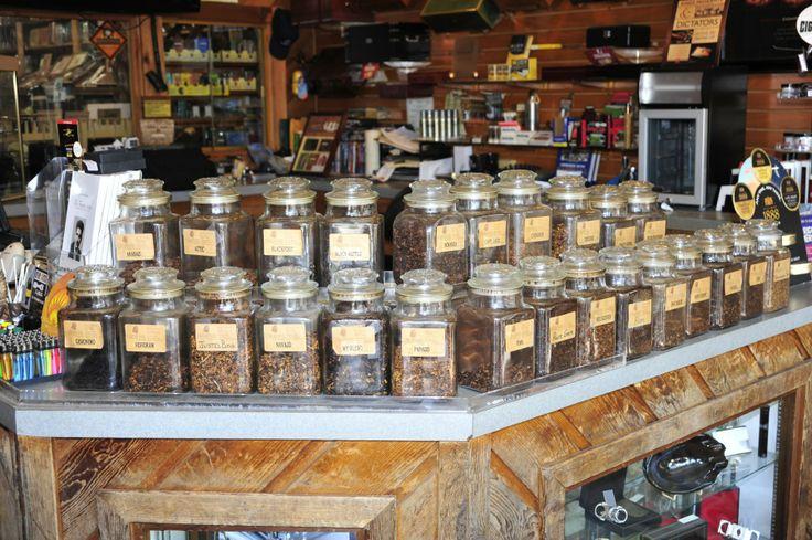 Online tobacco pipe shop