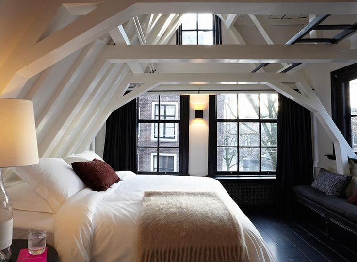 Attic space, desire to inspire - desiretoinspire.net - Maison Rika