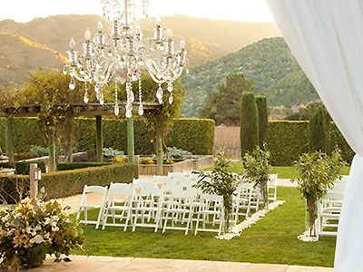 Bernardus Lodge Monterey Wedding Venues Carmel Valley Wedding Reception Venues 93924