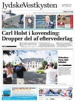 Hvis de danske F16-kampfly kan blive i missionen mod Islamisk Stat med amerikansk hjælp, så er Dansk Folkeparti åben for det. Men partiet savner redegørelse fra forsvarsministeren.