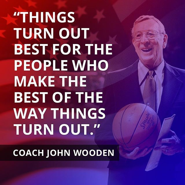 John Wooden Quotes On Love: 1000+ Ideas About Ucla Mba On Pinterest