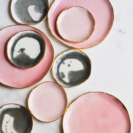 Keramik: Cups, Mugs, Bowls & Plates | annablogie