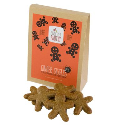 Cute Ginger Giggles biscuit mix from sweetpeapantry.co.uk! Check out more autumn must haves here: https://www.create.net/blog/134129-create-staff-picks-autumn-must-haves.html