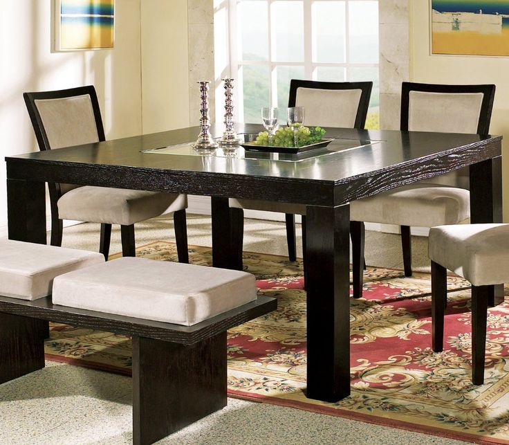 Best Cheap Kitchen Table Sets Ideas On Pinterest Romantic