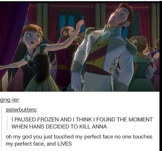 Frozen - funny                                                                                                                                                                                 More