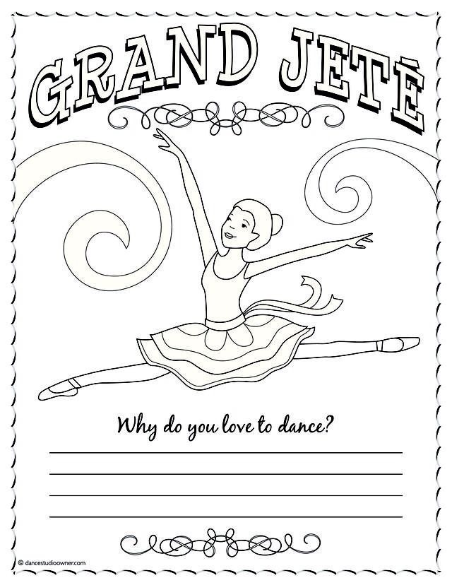 Mejores 24 imágenes de Ballet en Pinterest   Baile, Ballet y Carpeta