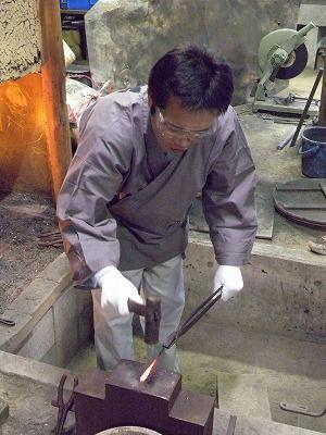 5月2日にカラコロ工房でペーパーナイフづくり体験を行います。 | 鉄の歴史村イベント情報