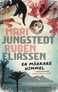 En mörkare himmel - Mari Jungstedt, Ruben Eliassen - böcker(9789100142247) | Adlibris Bokhandel