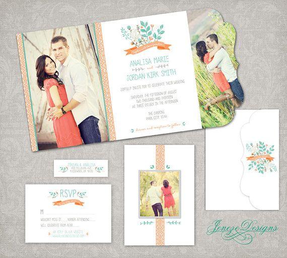 1b8b5b34b39159d52c92c5eb9e3b8e10 wedding invitation templates invitation ideas 64 best photoshop images on pinterest,The Wedding Invitation Boutique