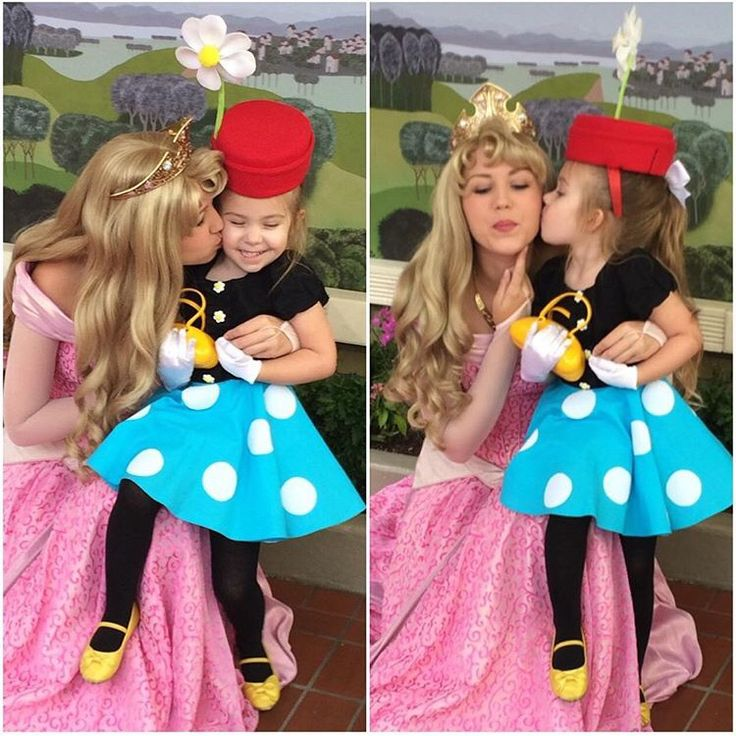 Best Ferdalump Images On Pinterest Kid Costumes Costume - Mother makes daughters dreams come true incredible disney costumes