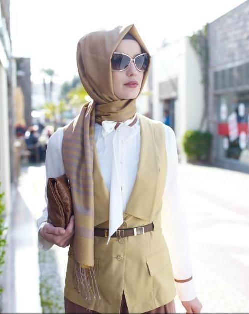 fashion, tesettür