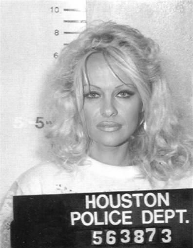 Celebrity mugshots - Gallery                                                                                                                                                                                 More