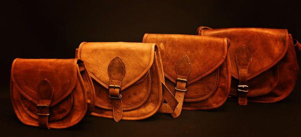 Hand Made Leather Bag Australia - Aussie Products is the leading ladies vintage fashion store for vintage ladies bag, Shoulder bags and handmade leather bag