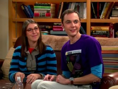 Sheldon online dating
