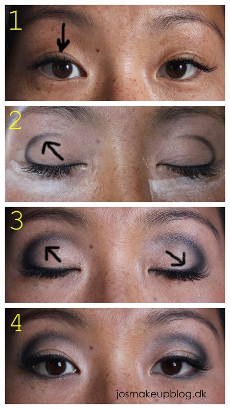 """""""Makeup by me"""" DIY on Asian makeup"""