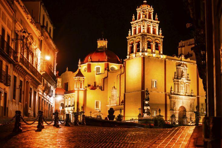 Conoce 5 Hoteles Coloniales en Guanajuato  - http://revista.pricetravel.com.mx/lugares-turisticos-de-mexico/2015/11/30/conoce-5-hoteles-coloniales-en-guanajuato/