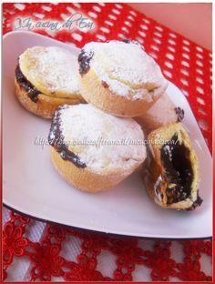 Buccunotte abruzzese un dolce tipico della mia zona, ovvero della Cucina regionale Abruzzese, facile da realizzare e sopratutto buono e golosissimo