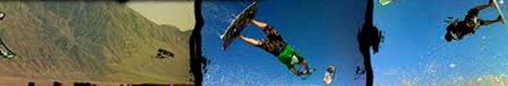 Review of Prism Kites Tensor 5.0 Power Kite | Go Kite Boarding