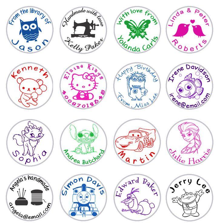 Teacher Homework Rubber Stamp - image 6