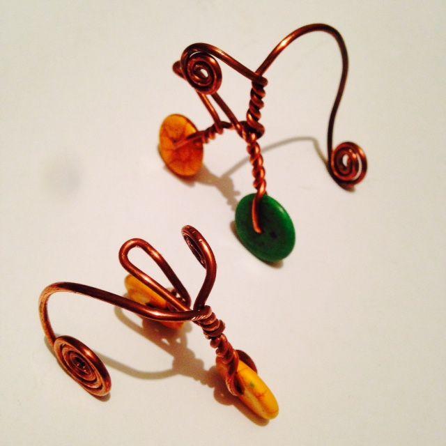 Copper Toys 22