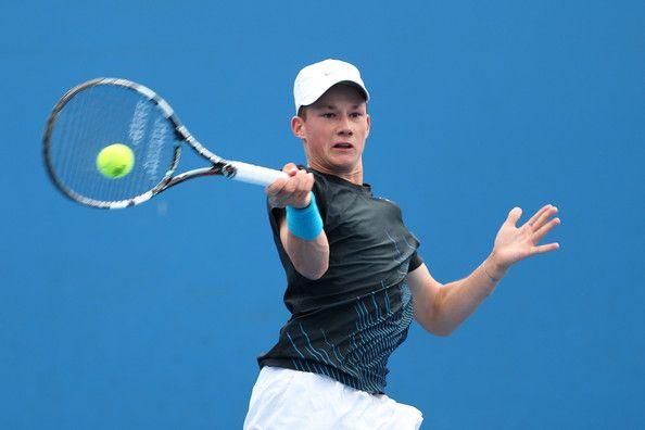Daniil Medvedev vs Roberto Bautista Agut ATP Chennai 2017 Tennis Live