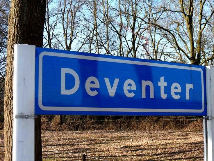 Deventer - Foto Moric van der Meer