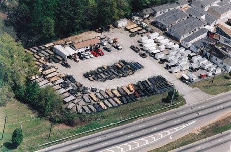 The car hauler trailers recurring and increasing number of car breakdown due to the default condition. Car hauler trailers provide for many service buying top trailers. You can choose the right option go for second hand sales of these car hauler trailers in Georgia.         Visit here:- www.aacenter.net