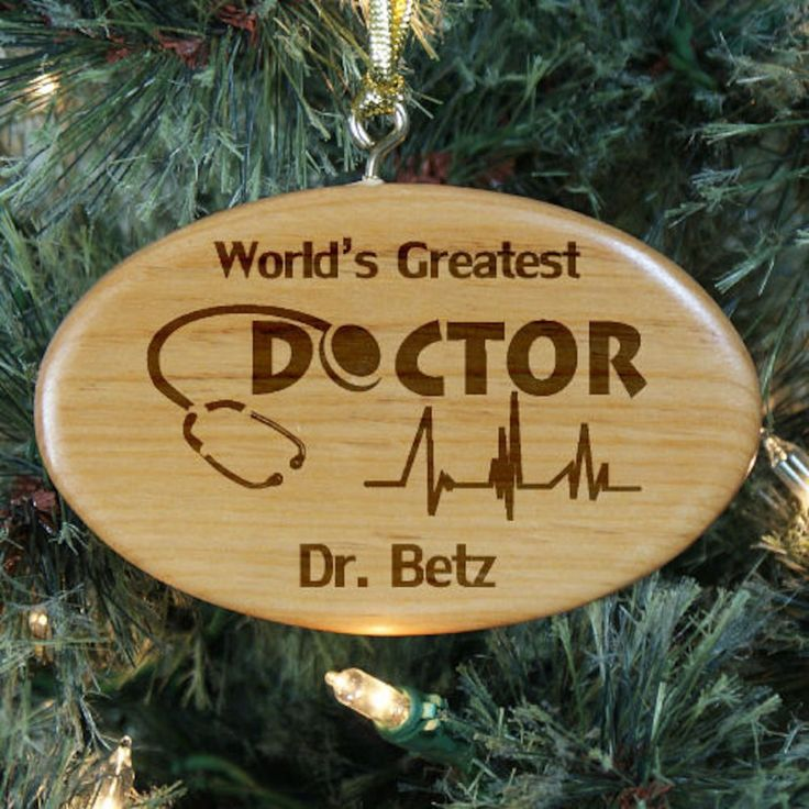 Christmas Gift Ideas For Your Doctor