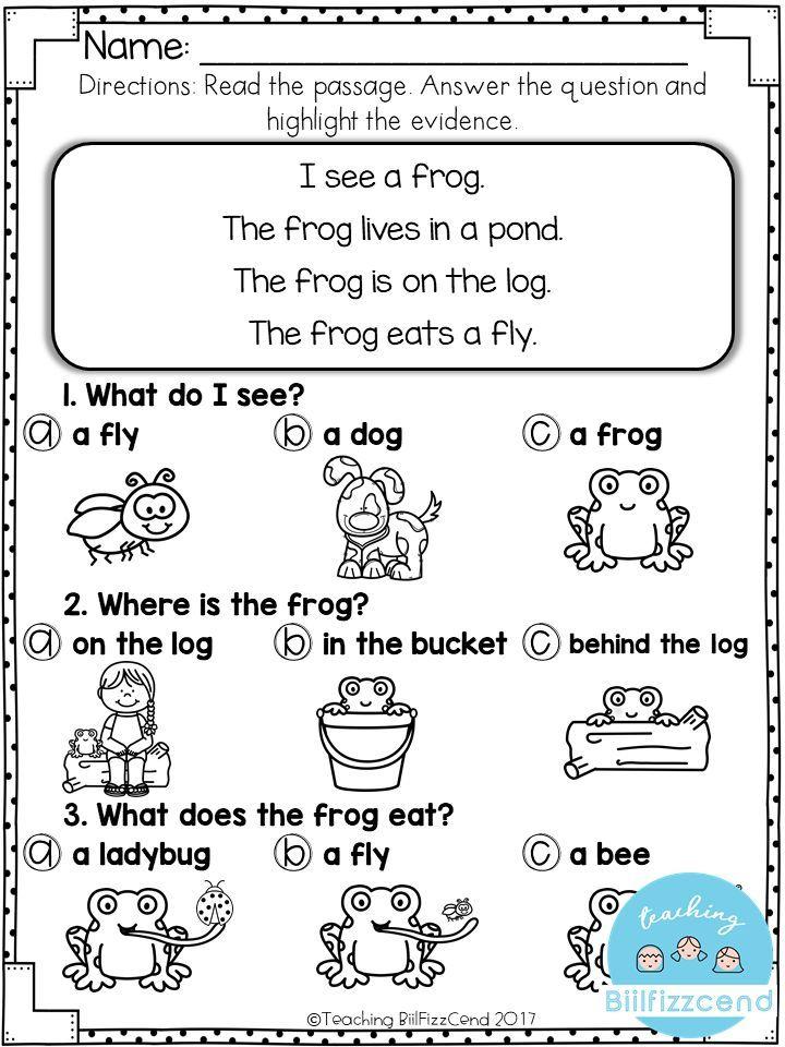 Best Kindergarten Freebies Images On Pinterest