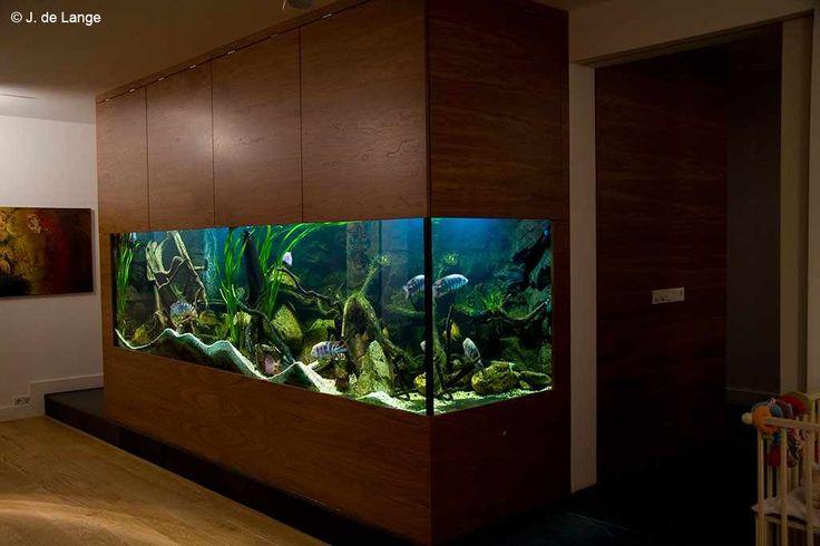 kast rond aquarium - Google zoeken