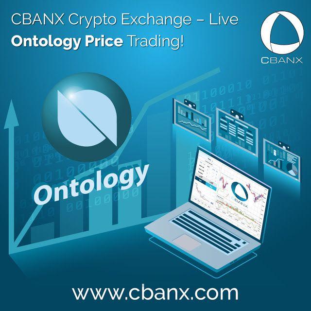 Cbanx Cryptocurrency Trading Platform Bitcoins Exchange Cbanx