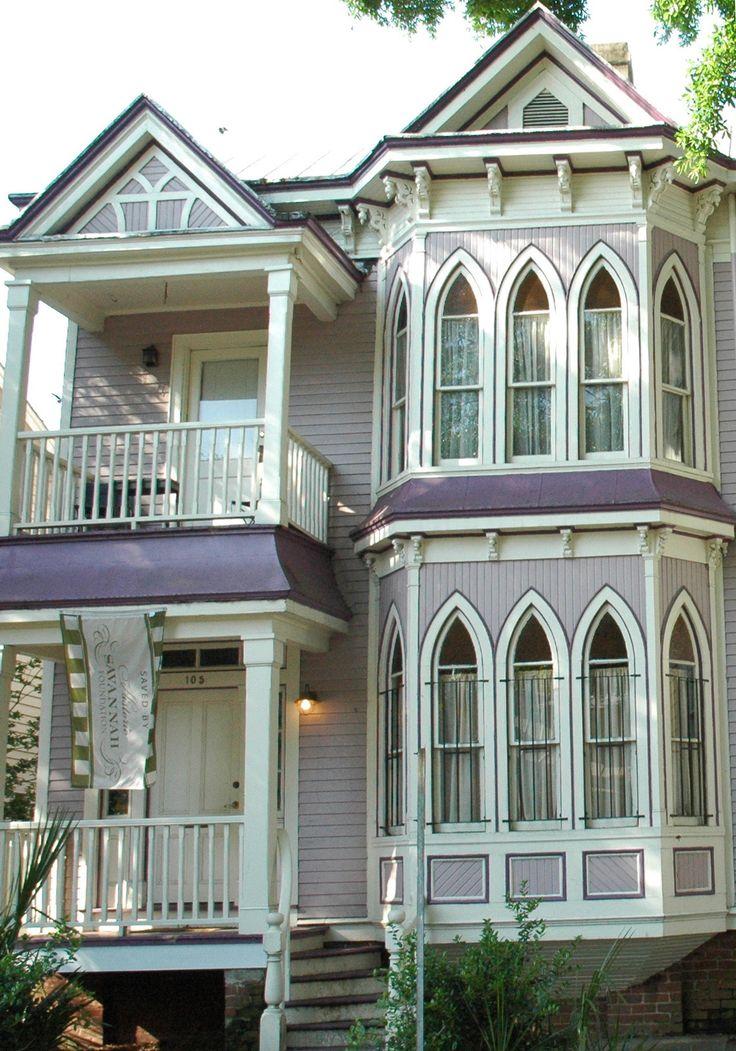 National Register Historic Districs ‹ Historic Savannah Foundation