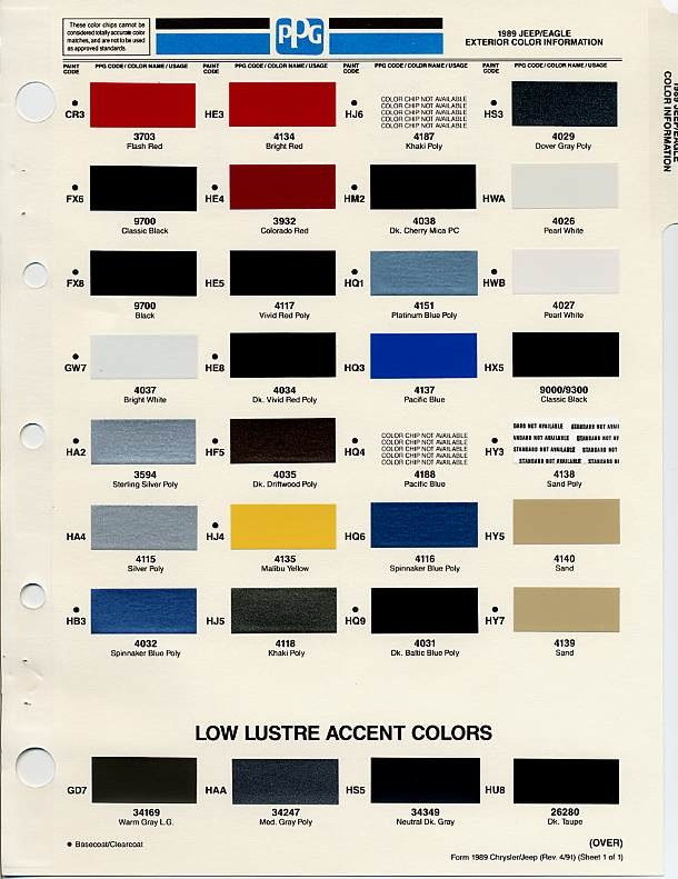 B C F A Ad Bff B Dda C Abc on 1970 Ford Paint Color Chart