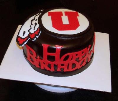 Birthday Cakes Logan Utah