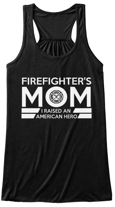 Firefighters Mom Raised An American Hero Firefighter's Mom I Raised An American hero Tee. Local firefighting heroes, retired firefighters, full-time firefighters, part-time firefighters, volunteer firefighters firefighter shirts, great firefighter t shirt,firefighter job shirt,firefighter shirts for women, firefighter t shirt, firefighter tshirt for women, fireman tee gift. #happymotherday #momday #motherday #mothersday2017 #mom