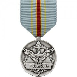 17 best images about u s air force military medals on for Army emergency reserve decoration